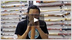Advanced Didgeridoo Lessons
