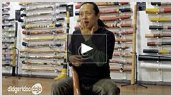 Didgeridoo Rhythm Library
