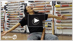 Intermediate Didgeridoo Lessons