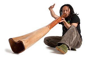 Image result for didgeridoo